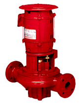 Compact Fire Pump System