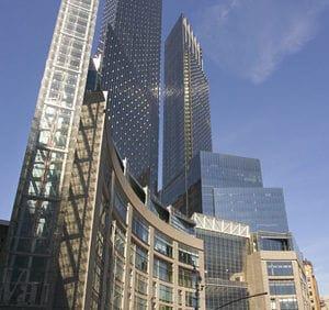 AOL/Time Warner Building
