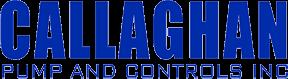 Callaghan Pump Logo