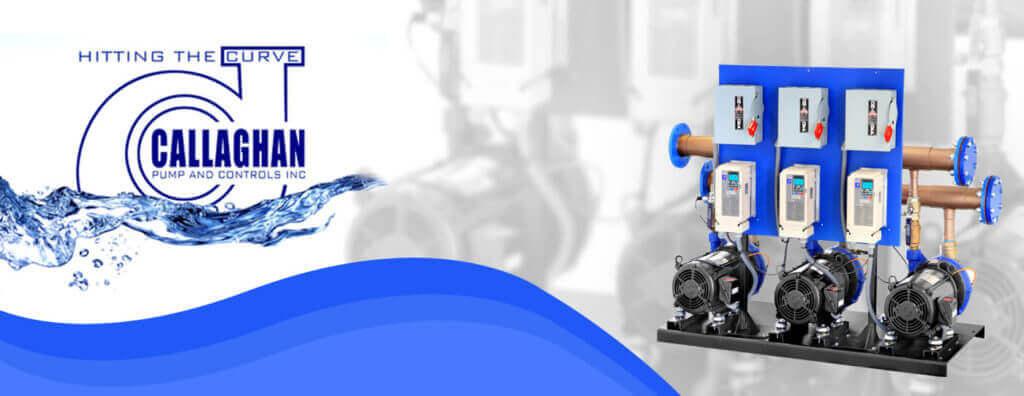 Pumps to Increase Water Pressure