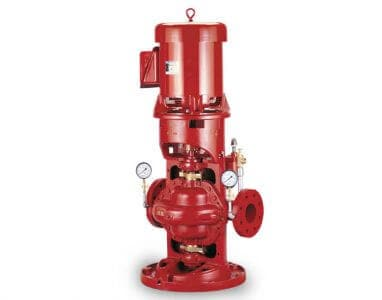 Fire Water Pumps New York