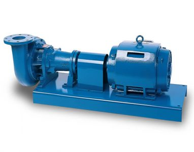 Aurora HVAC Pumps