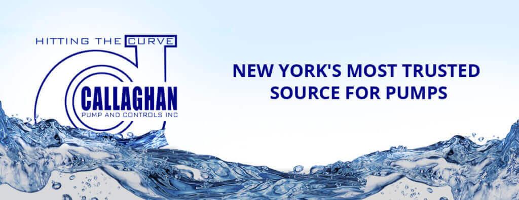 Water Pumps New York
