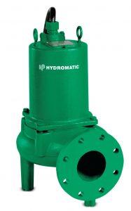 sewage ejector Hydromatic pump system