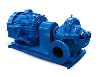 HVAC Pumps