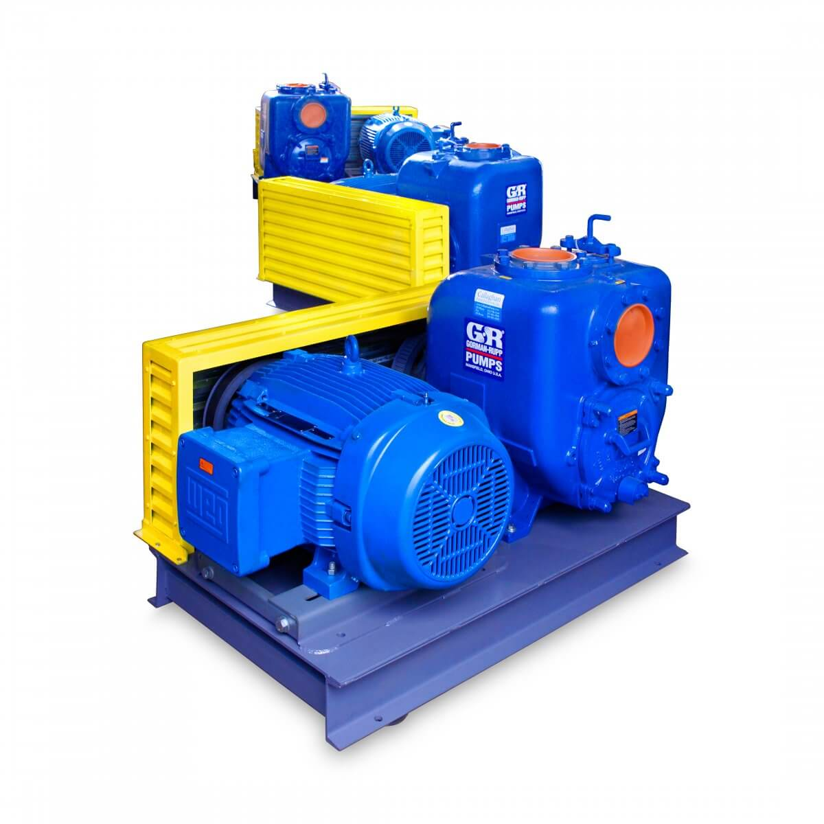 Domestic Water Booster Systems by Callaghan Pump