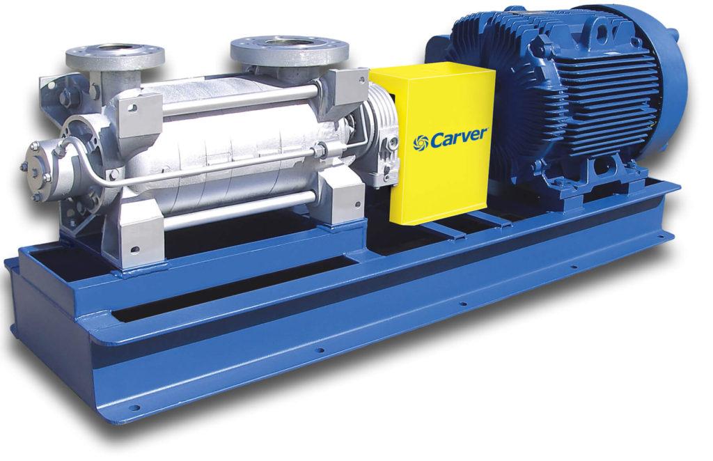 household water pressure booster pump
