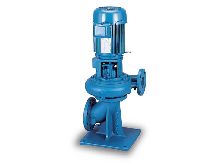 Series 340/360 - Single Stage End Suction