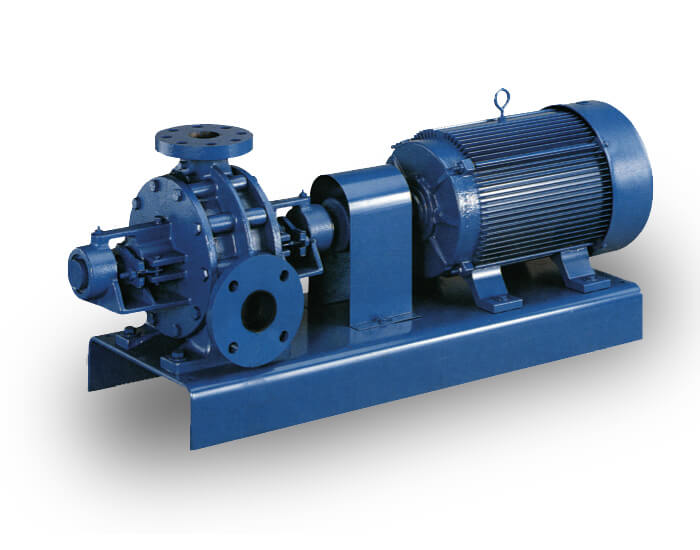 Series 110 - One and Two Stage Regenerative Turbine Pumps