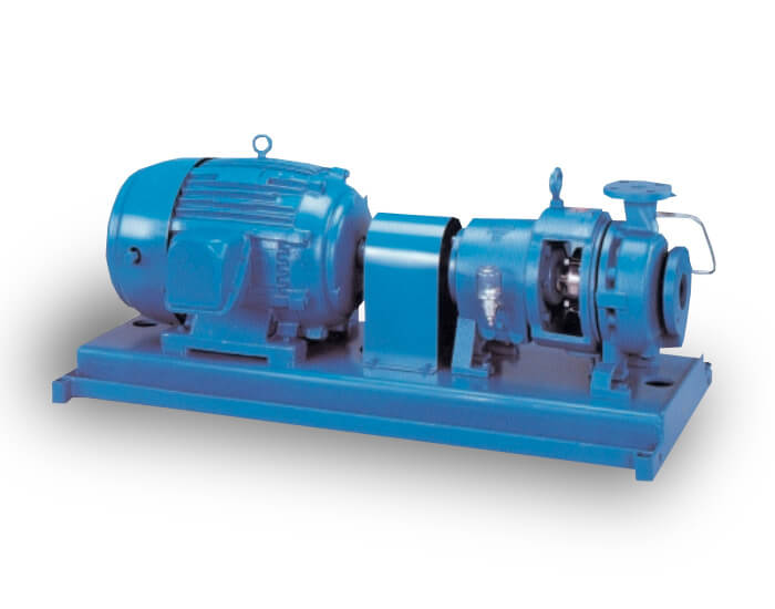 Series 680 - Water Seal Systems Pumps