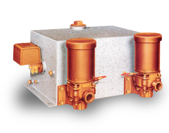 Simplex and Duplex Condensate Systems