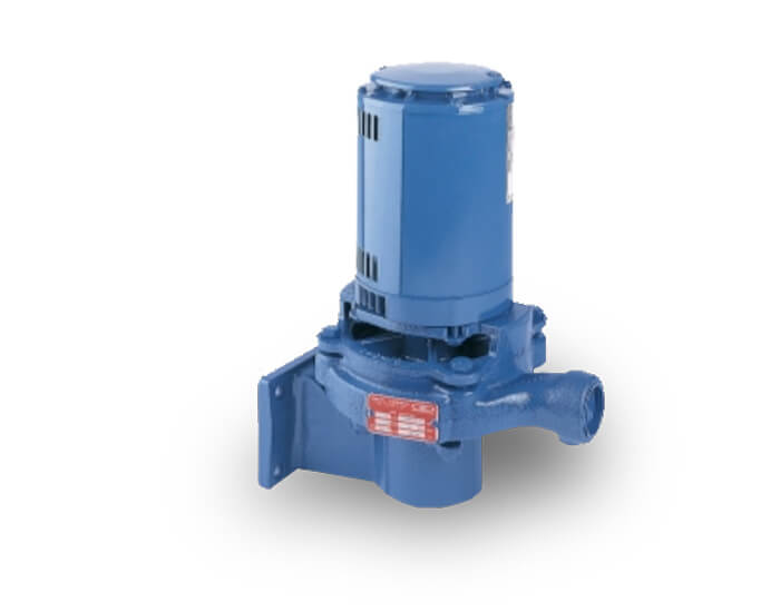 Series 320 - One Stage End Suction Pumps