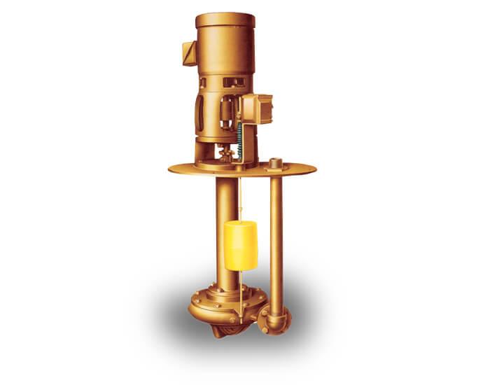 Aurora Series 530 - Sump Pumps