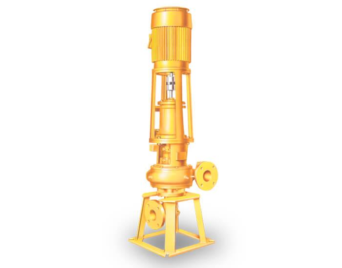 Series 650 - One Stage Sewage Pumps