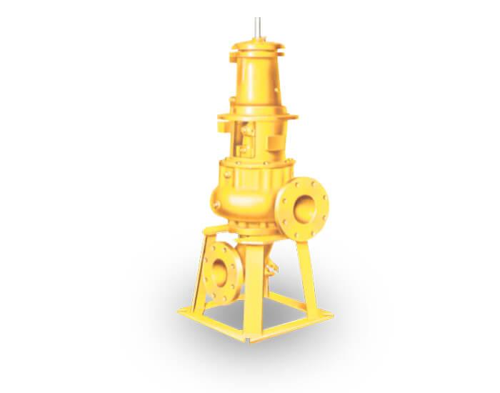 Aurora Series 660 - One Stage Sewage Pumps