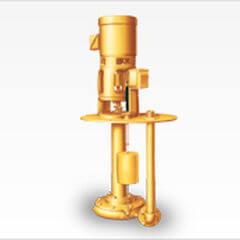 Series 640 - One Stage Sewage Pumps