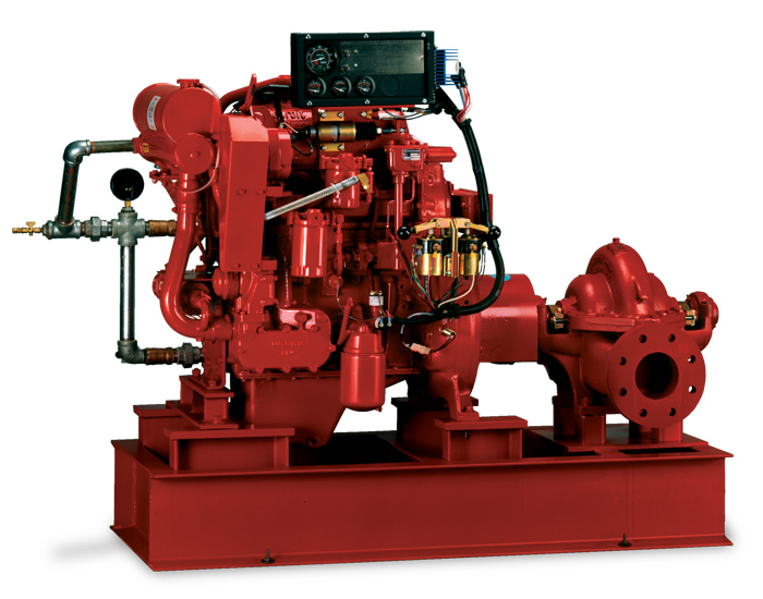 The Reliability of Variable Speed Booster Pump Systems