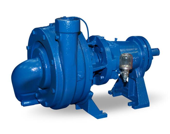 Horizontal Flexible Coupled Centrifugal Pumps