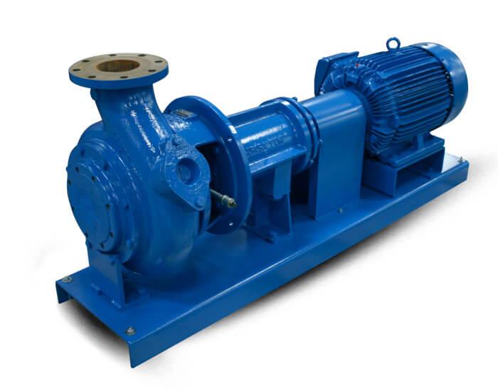 Aurora Series 610 - One Stage Sewage Pumps