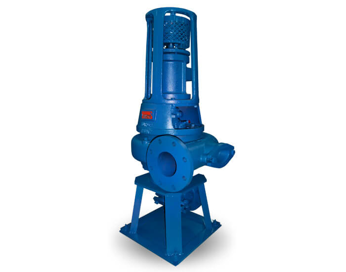 Series 610 - One Stage Sewage Pumps