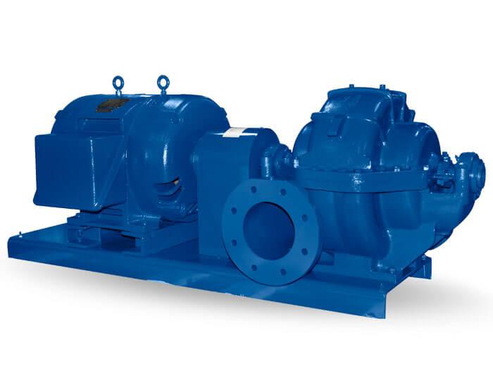 Series 420 - Horizontal Single Stage Split Case Pumps