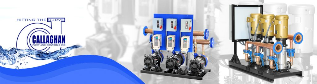 Domestic Water Pumps and Systems