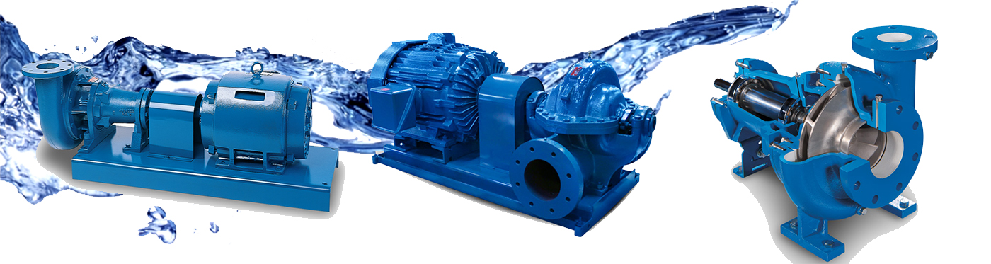 HVAC Pumps and Systems