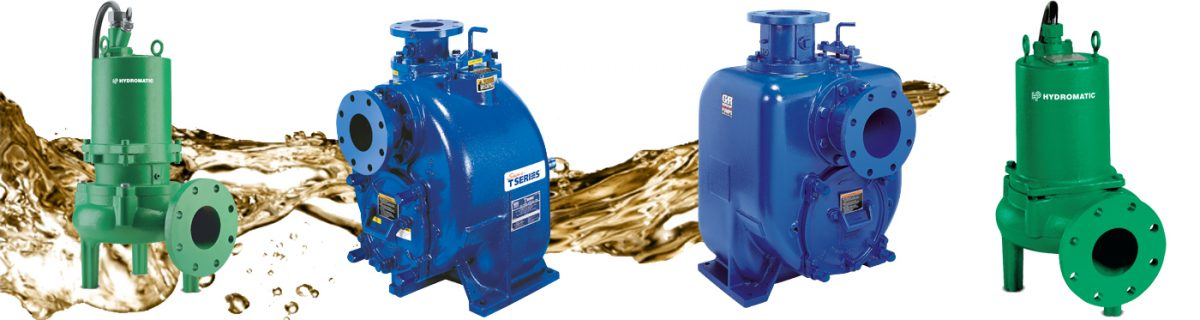 Stainless VFD Booster Pump System