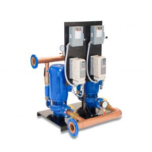 Domestic Water Booster Pump