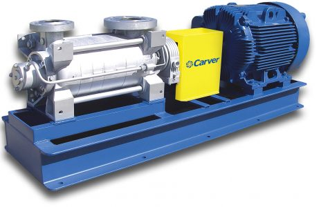 variable speed drive pump systems